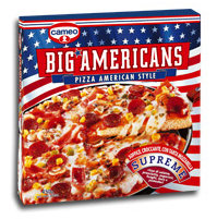 Squattrinati di ogni età, solitari single, studenti fuori sede, UNITEVI! Il  mondo della pizza surgelata non sarà più lo stesso!